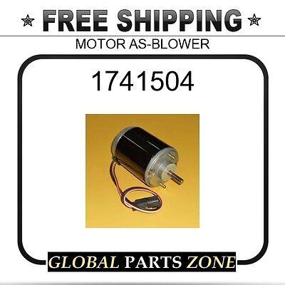 !!!ASK FIRST!!!    1741504 - MOTOR AS-BLOWER 9G8693 3E6386 for Caterpillar (CAT)