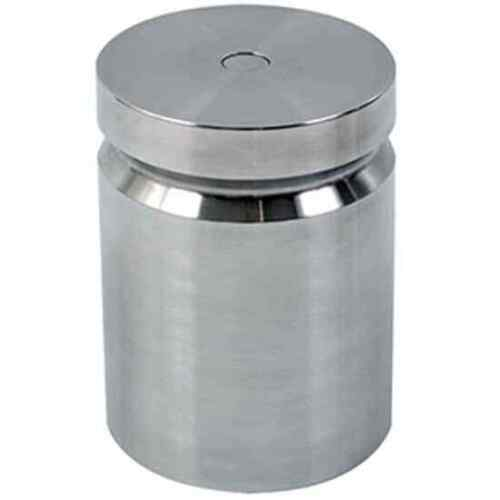 Troemner 1201 10 lb Class F Stainless Steel Test Weight (Cart 3)