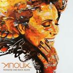 Anouk - Paradise And Back Again CD