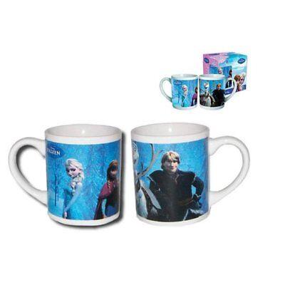 Mug porcelaine LA REINE DES NEIGES