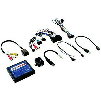 - PAC RadioPRO Installation Adapter for Select General Motors GM Vehicle w/ OnStar