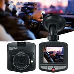 2,6 inch 1080P Full HD Loop Recording Car DVR-camera