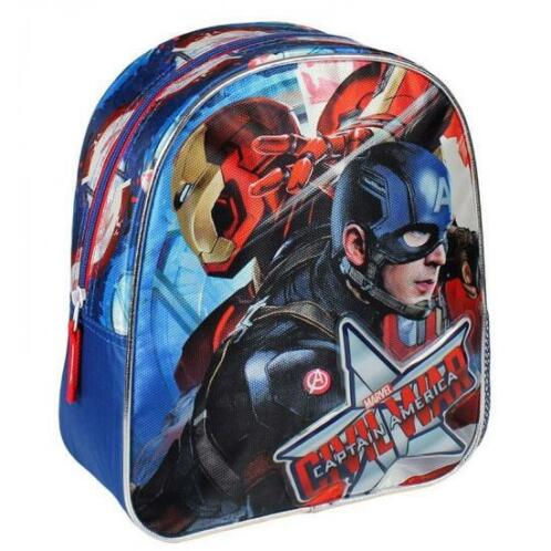 The Avengers thema rugtas - Rugzak kind (schooltas)