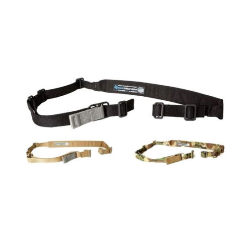 New Blue Force Gear Padded 2 Point Vickers Combat Applications Sling VCAS-200-OA