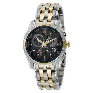Citizen Eco-Drive 400$