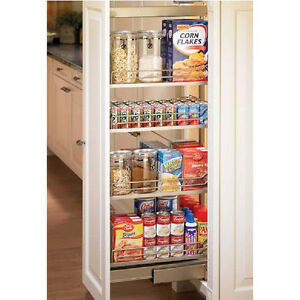 NEW: REV-A-SHELF CABINET PANTRY PULL-OUT