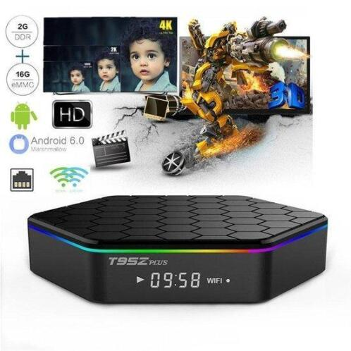 T95z android tv box s912 octa-core kodi 17.4 android 7.0