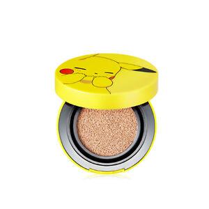 TONYMOLY-Pokemon-Pikachu-Mini-Cover-Cushion