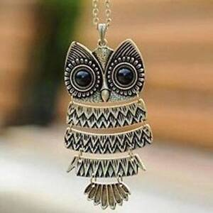 Night Owl Necklace Hobart CBD Hobart City Preview