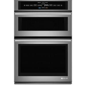 Jenn-Air JMW3430DS 30 Built-In Microwave Wall Oven with V2 Vertical Dual-Fan Convection System