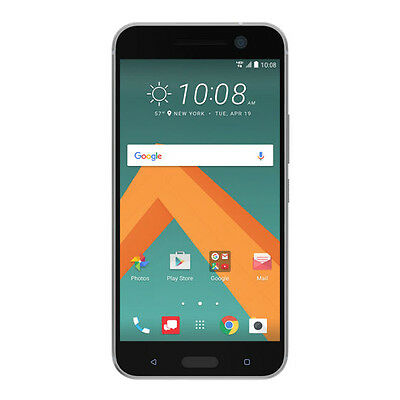 """HTC 10 32GB """"Factory Unlocked"""" 4G LTE Android Cell Phone"""