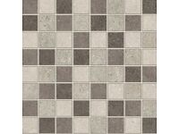 TILES, Mosaic decor, Kitchen Bathroom Wall Floor