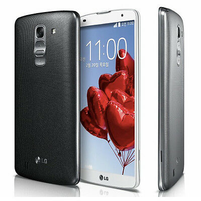LG G3 D850 - 32GB - Metallic Black 4G LTE (Unlocked) GSM Smartphone phone  - SRB
