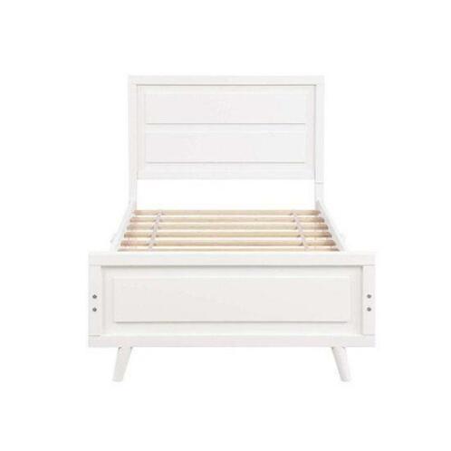 Superb Houten Platform Bed Twin Bed Frame Matras Foundation Met Pdpeps Interior Chair Design Pdpepsorg