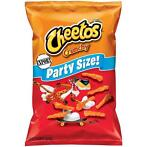 Cheetos Cheese Crunchy - Party Size 581 Gram