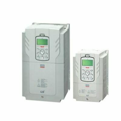 Variable Frequency Drive Vfd Vt 125hp 90kw 169amps 480v Ip20 W Nema 1 Kit H100