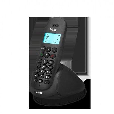 Telefono fijo inalambrico sin cable teclas grandes persona mayor Telecom 7310N