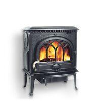 Wood stove installer