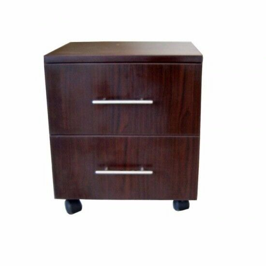 Fantastic Bedside  Bathroom  Cabinet  Stag  Solid Item  In Hucknall