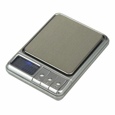 Digital Pocket Scale Us Balance Us-bolt 100g X 0.01 Gram Silver Grain Carat