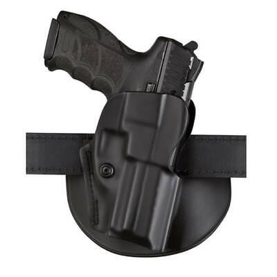 Safariland 5198-266-411 5198 Fn Fns-940 Open Top Paddle Holster Rh Black Stx
