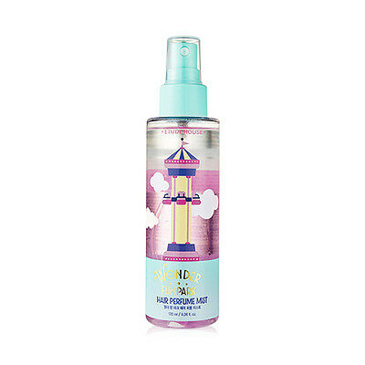 ETUDE HOUSE Wonder Fun Park Hair Perfumed Mist 120ml [Limited] KOREA