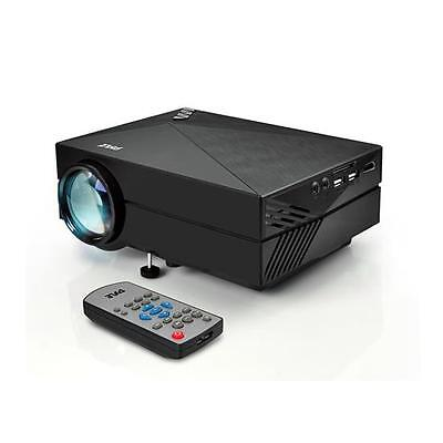 Pyle Digital Multimedia Projector, Hd 1080p Support, Mp3/...