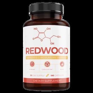 redwood supplement price
