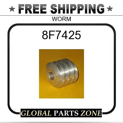 8F7425 - WORM 2F8001 2289445 3B1715 4A2199 4A2522 2F7998 for Caterpillar (CAT)