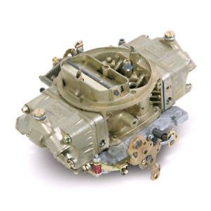 ISO 850 double pumper carb or bigger