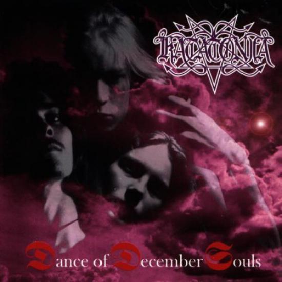 Katatonia - Dance Of  The December Souls DLP #82812