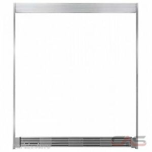Electrolux trimkit ss2 for freezer refrigerator