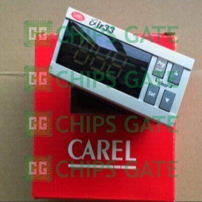 1pcs New Carel Temperature Controller Ir33s0ea00 Fast Ship