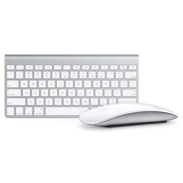 Refurbished Apple Wireless Mouse & Keyboard set