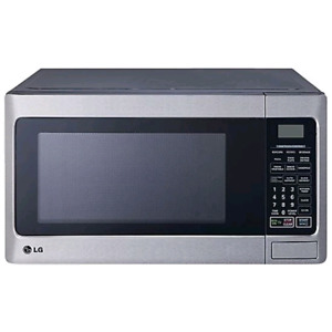 Brand new Microwave Oven Countertop LG