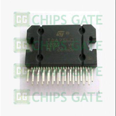 2pcs Tda7560 4x45w Quad Bridge Car Radio Amplifier Plus