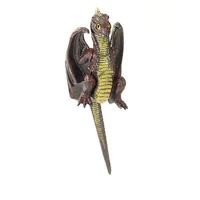 Medieval Dragon Shoulder Sitter Prop Daenerys Targaryen Costume - Dragons Costume