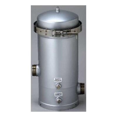 Pentek St-bc-8 Stainless Steel Standard 20 Inch Water Filter Housing 2 Inch Npt