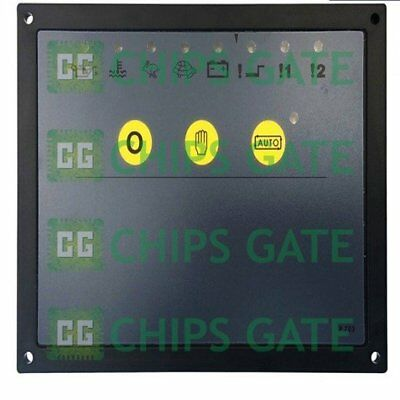 1pcs Auto Transfer Switch Deep Sea Ats Controller Module Dse703