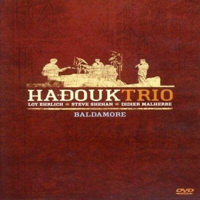 Occasion, Hadouk Trio - Baldamore STEVE SHEHAN DIDLER MALHERBE DVD NEU OVP d'occasion  Expédié en Belgium