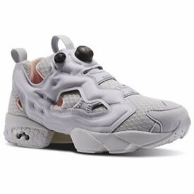 Reebok Pump Instapump Fury CLSHX Trainers (UK 9) - Brand New In Box With Tags