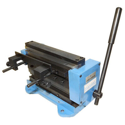 "8"" Metal Mini Bending Shear and Brake Bender"