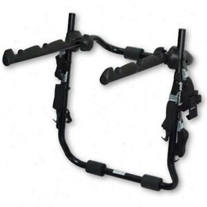 SportRack 3-Bike Eurotrio Trunk Mount Bicycle Carrier