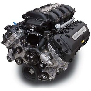 Ford 5.0L Supercharged Coyote Crate Engine ***NORTHSIDE***