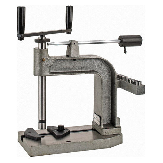 """All Industrial 11980 