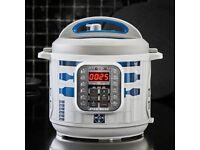 R2-D2 Fryer
