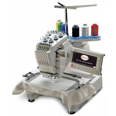Babylock Bmp6 Embroidery Machine