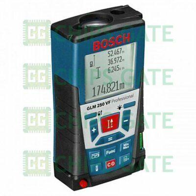 1pcs New Bosch Handheld Laser Distance Meter Tester Professional Glm250vf