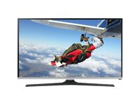 40 INCH SAMSUNG LED FULL HD TV WITH BUILT IN FREEVIEW**DELIVERY IS POSSIBLE**