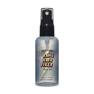 [ETUDE HOUSE] Hair Secret Bang Hair Fixer 60ml